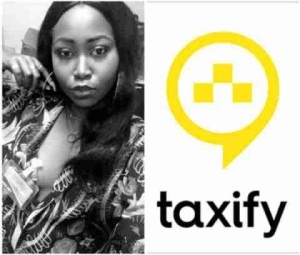 Taxify Driver Squeezes Lady's Nipples After She Told Him She's A Lesbian (Read Full Gist)